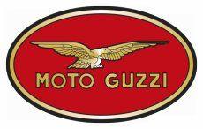 Moto Guzzi Motoronderdelen