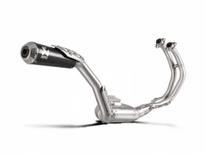 Akrapovic Racing Line (Titanium) Yamaha XSR 700 / XTribute 2016-2020