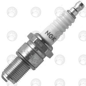 NGK Normale bougie B6ES - 7310