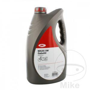 Vorkolie 5W 4 liter JMC Synthetisch