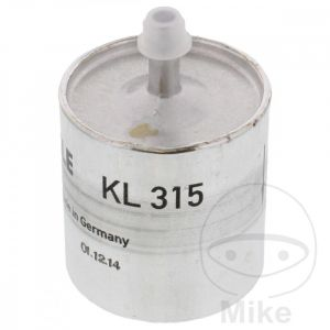 Benzinefilter Mahle KL315