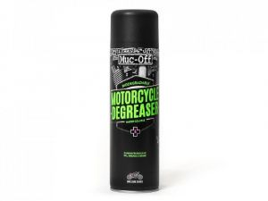 Ontvetter Motorcycle Degreaser 500ml MUC-OFF