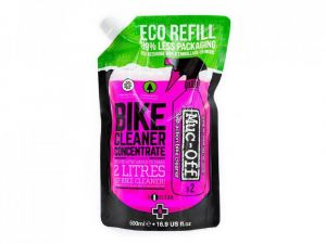 Reiniger Motorcycle Cleaner Refill 500ml MUC-OFF