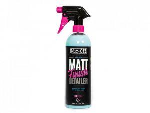 Poetsmiddel Matt Finish Detailer Spray 750ml MUC-OFF