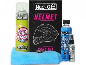 Helmet Care Kit MUC-OFF