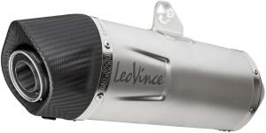 Leovince Slip-On LV ONE EVO met katalysator KTM 690/Enduro SMC R 2021->
