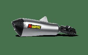 Akrapovic Slip-on Line (Titanium) BMW R 1200 RT 2014-2018