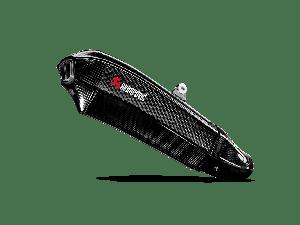 Akrapovic Slip-on Line (Carbon) Kawasaki Ninja H2 2015-2020