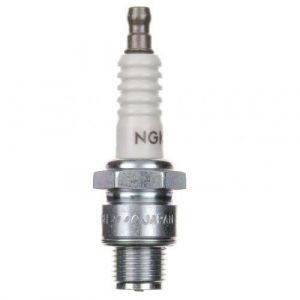 NGK Normale bougie BU8H - 6431