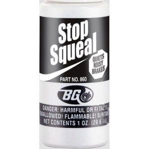 BG Stop Squeal Brake Noise Silencer Anti piep