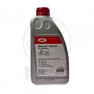 Motorolie 15W50 1 liter JMC
