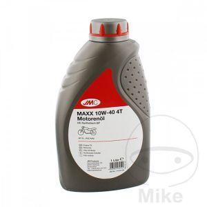 Motorolie 10W40 1 liter JMC HC-Synthetisch GP