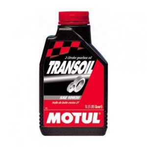 Transmissieolie 10W30  1 liter Motul