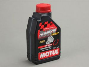 Transmissieolie 10W40 1 liter Motul