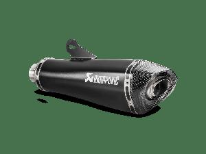 Akrapovic Slip-on Line (Titanium) BMW R NINET 2014-2020