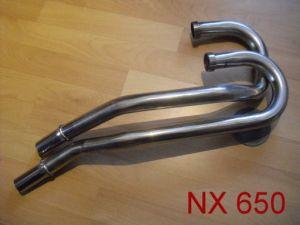 ABP Bochtenset Honda NX 650