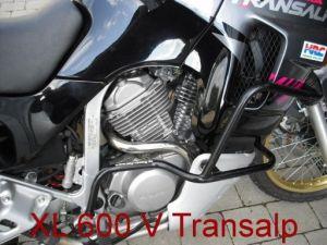 ABP Bochtenset Honda XL 600 V Transalp