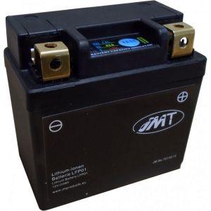 Motoraccu LFP01 JMT