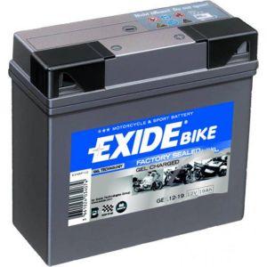 Motoraccu Gel 519901 EXIDE