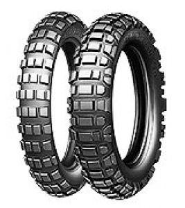 Michelin Voorband T63 80/90-21