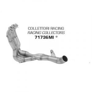 Arrow Collector voor Honda CBR 1000 RR-R 2020