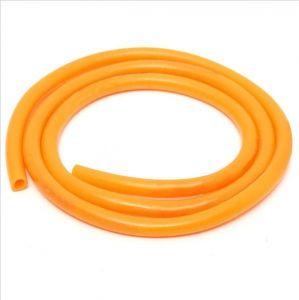 Benzineslang oranje 5 mm