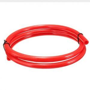 Benzineslang rood 5 mm