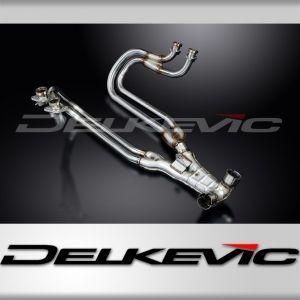 Delkevic bochtenset en collector ST1100
