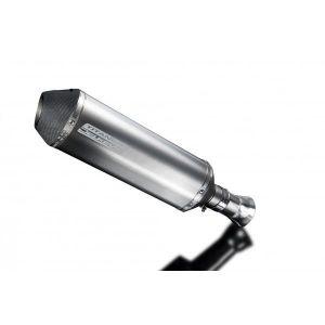 Delkevic slip-on kit X-Oval Titanium 343mm - SUPERDUKE 1290 R/GT 14-18