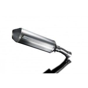 Delkevic slip-on kit X-Oval Titanium 343mm - 1050 1090R 1190 1090R ADVENTURE 13-18