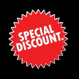 Nieuwsbrief korting / Newsletter discount