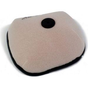 Sportluchtfilter Foam Twin AIR met 5 bevestigingspunten
