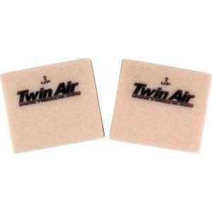 Sportluchtfilter Foam set Twin AIR voor Powerflow kit