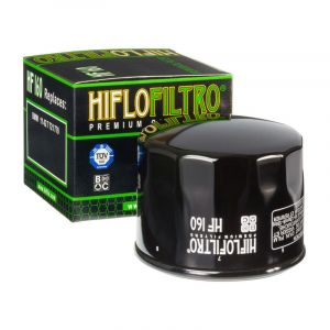 Oliefilter Hiflo HF160