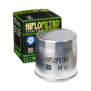 Oliefilter Hiflo HF163