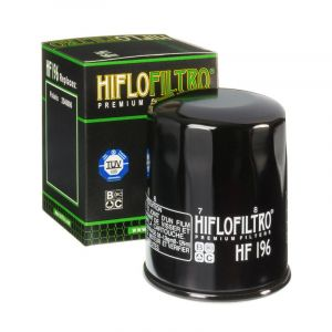Oliefilter Hiflo HF196