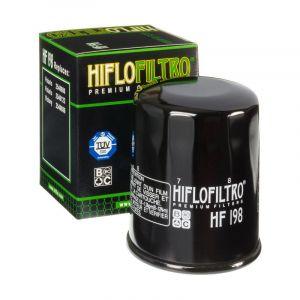 Oliefilter Hiflo HF198