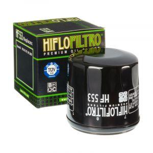 Oliefilter Hiflo HF553