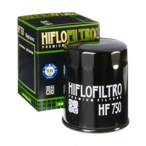 Oliefilter Hiflo HF750