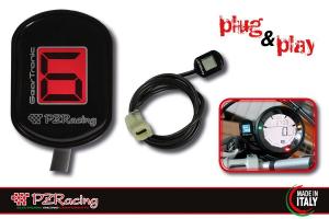 PZRacing Gear indicator plug&play