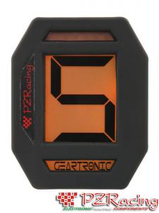 PZRacing Gear indicator universeel GT400