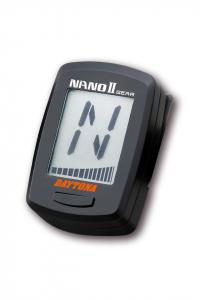 DAYTONA Gear indicator NANO 2 voor digitale ingangssignalen