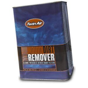 Luchtfilter reiniger dirt remover TwinAir