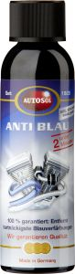 Anti-blauw voor RVS uitlaatbochten en uitlaten