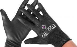 Muc-Off werkhandschoenen wasbaar maat 7 (S)