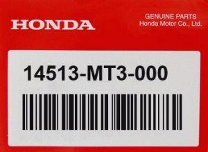 Distributieriemspanveer Honda ST1100