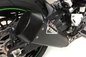 IXIL RVS-Uitlaat RC1 Kawasaki Ninja 1000 SX