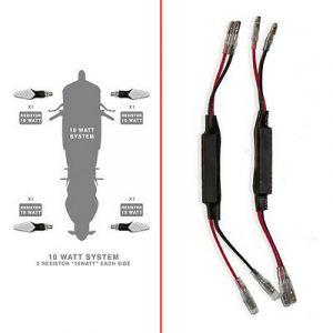 Barracuda 10 Watt Resistor / Weerstand