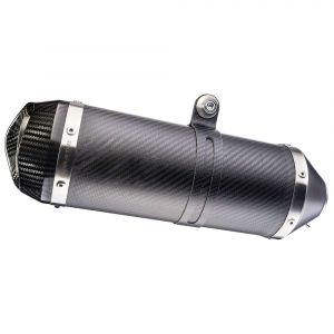 Leovince Universele demper LV ONE EVO 54mm