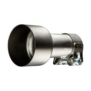 Leovince Verloopstuk Uitlaat verloopstuk universeel 31,75-54mm